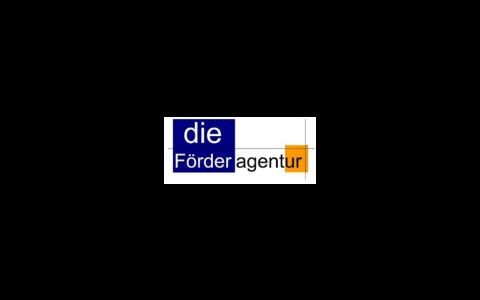 ArgeData-Referenz Die Förderagentur